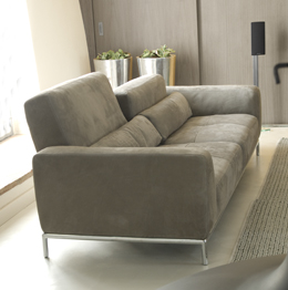Spotlight On Cierre The Best Leather Sofas Ever Go